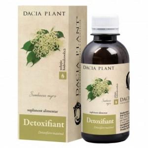 Detoxifiant, Dacia Plant, 200ml