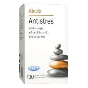 Antistres, 30 cpr, Alevia
