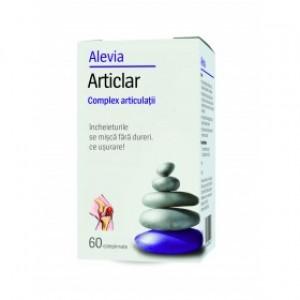 Articlar, Alevia, 60cpr