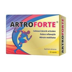 Artroforte, 30 cps, Cosmopharm