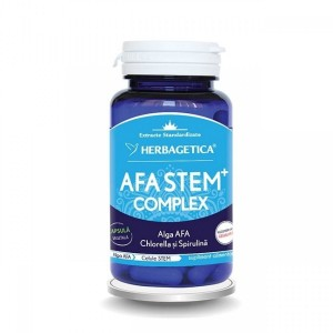 Afa stem complex 60 capsule, Herbagetica