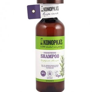 DK SAMPON FORTIFIANT 500ML DK723 DR.KONOPKA'S
