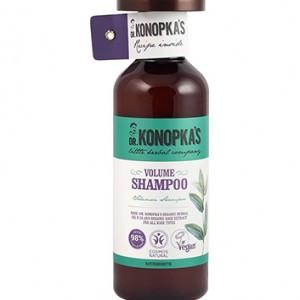 DK SAMPON PENTRU VOLUM 500ML DK754 DR.KONOPKA'S