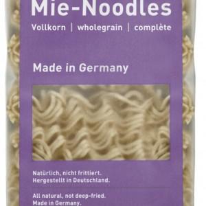 Taitei Noodles BIO Din Faina Integrala 250G ALB-GOLD
