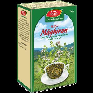 Ceai Maghiran, iarba, N157, vrac 50 g Fares