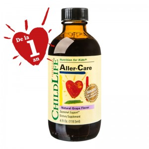 ALLER-CARE 118.5 ML, SECOM