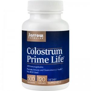 COLOSTRUM PRIME LIFE 120 CPS, SECOM