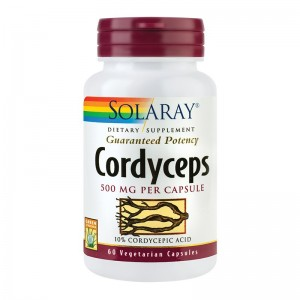 CORDYCEPS  60 CPS, SECOM