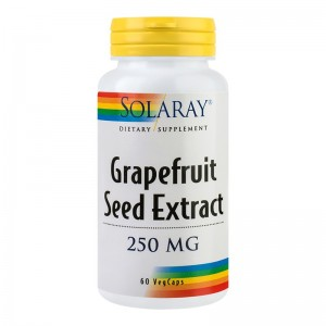 GRAPEFRUIT SEED EXTRACT 60 CPS, SECOM
