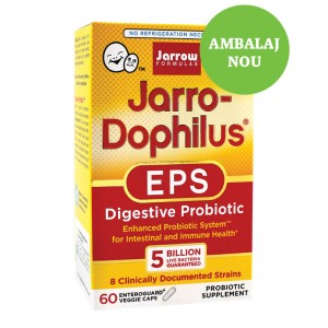 JARRO-DOPHILUS+EPS 60 CPS, SECOM
