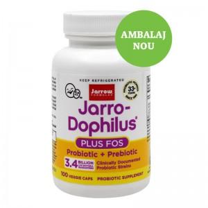 JARRO-DOPHILUS+FOS 100 CPS, SECOM