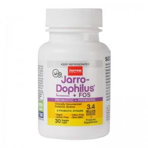 JARRO-DOPHILUS+FOS 30 CPS, SECOM
