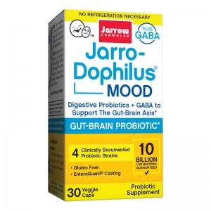 JARRO-DOPHILUS MOOD 30 CPS, SECOM