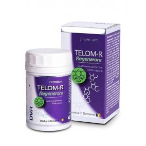 TELOM-R Regenerare, 120 CPS, DVR Pharm
