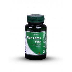 Aloe ferox forte 60cps, DVR Pharm