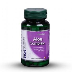 Aloe Complex 60cps, DVR Pharm