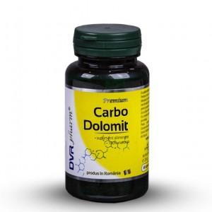 Carbo Dolomit 60cps, DVR Pharm