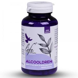 ALCOOLDREN 120cps, DVR Pharm