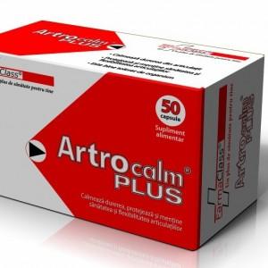 Artrocalm Plus 50 capsule, FarmaClass