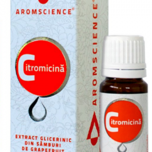 Citromicina 30ml, DVR Pharm