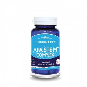 Afa stem complex 30 capsule, Herbagetica