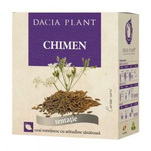 Ceai de chimen, vrac 100 g, Dacia Plant