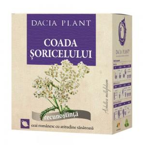 Ceai de coada soricelului, vrac 50 g, Dacia Plant