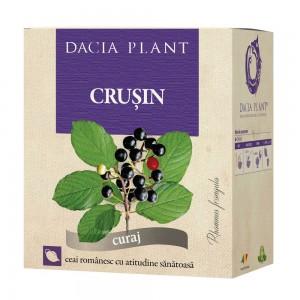 Ceai de crusin, vrac 50 g, Dacia Plant