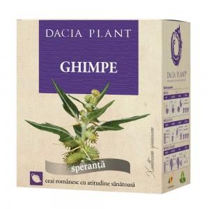 Ceai de ghimpe, vrac 50 g, Dacia Plant