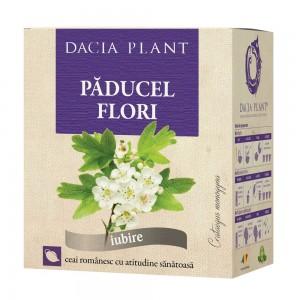 Ceai de paducel (flori), vrac 50 g, Dacia Plant