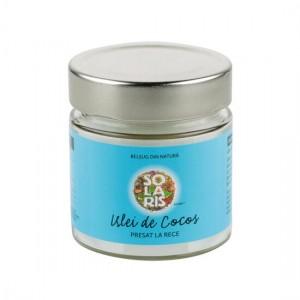 Ulei Cocos 200ml, Solaris Plant