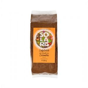 Cafeluta Natur de Cereale cu Cicoare 250g, Solaris Plant