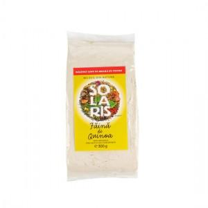 Faina de Quinoa 300g, Solaris Plant