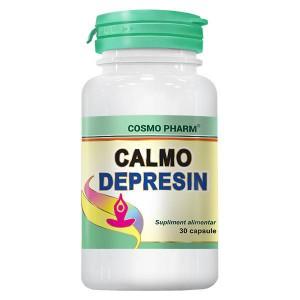 Calmo depresin, 30 capsule, Cosmopharm