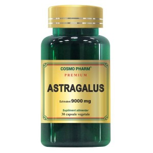 Astragalus Extract, 9000mg, 30 capsule, Cosmopharm