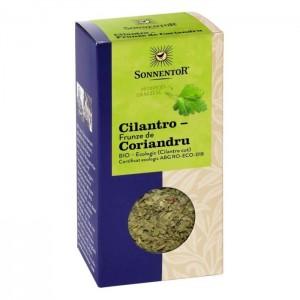 Frunze de Coriandru - Cilantro Eco 15g, Sonnentor
