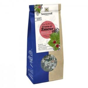 Ceai Frunze de Zmeur Eco 50g, Sonnentor