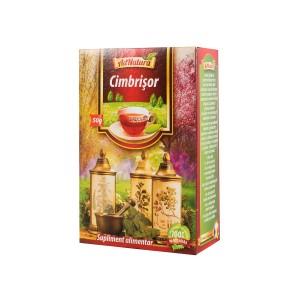 Ceai de Cimbrișor, vrac 50 g, AdNatura
