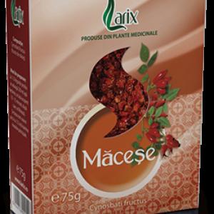 Ceai de macese, Larix, 75g