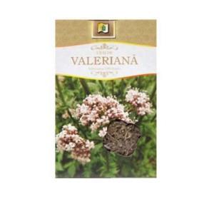Ceai de Valeriana, 50 g,  StefMar