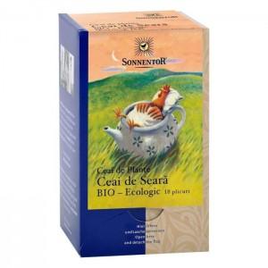 Ceai de Seara Eco 18dz, Sonnentor