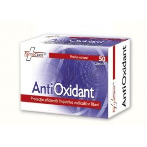 AntiOxidant 50 capsule, FarmaClass