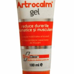 Artrocalm - gel 100 ml, FarmaClass