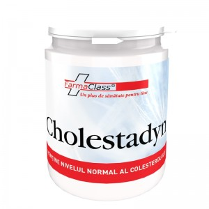 Cholestadyn 150 capsule, FarmaClass