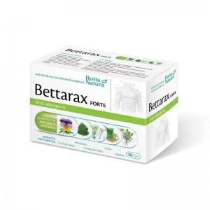 Bettarax Forte, 30 capsule, Rotta Natura