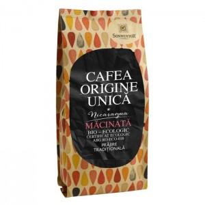 Cafea Origine Unica Nicaragua macinata Eco 250g, Sonnentor