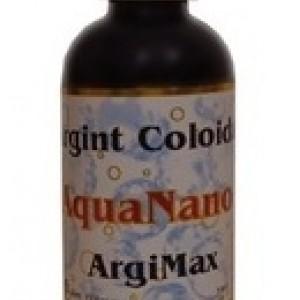 ArgiMax Argint coloidal concentrat 1000ppm 50ml, Aghoras