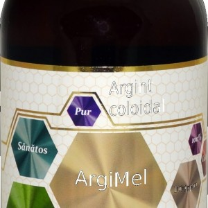 ArgiMel 50ml, Aghoras