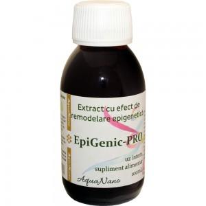 EpiGenic-Pro 200ml, Aghoras