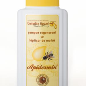 Apidermin Sampon regenerant 250ml, Complex Apicol